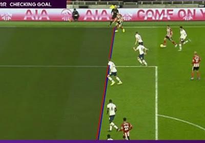 VAR hot item in Premier League: fans van Sheffield en Tottenham keren zich samen tegen videoref