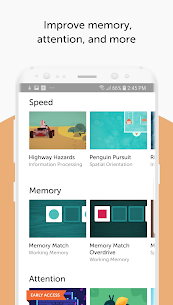 Lumosity: Brain Training v2020.01.04.1910308 [Lifetime Subscription] 3