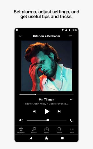 Sonos Controller for Android screenshot 3
