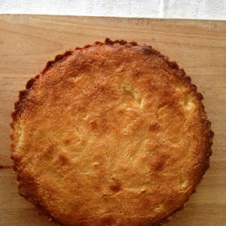 Nigella Lawson French cake – Gateau Breton