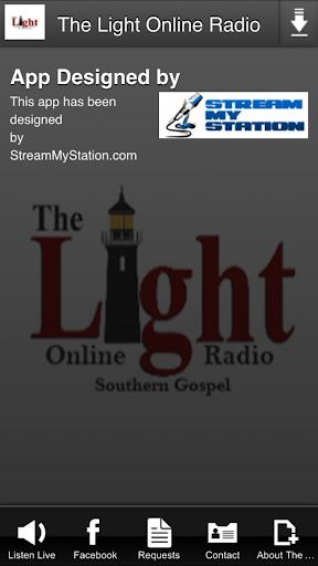 The Light Online Radio|玩娛樂App免費|玩APPs