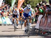 Almeida, Vansevenant en Serry koersen voor Deceuninck-Quick.Step in Coppa e Bartali