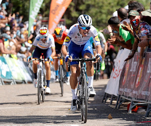 Joao Almeida Ronde van Burgos