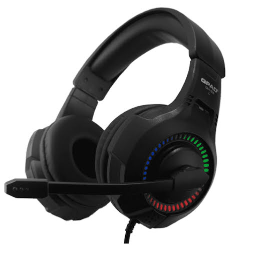 QPAD - QH 25 Stereo Gaming Headset