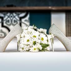 Wedding photographer Cecilia Bisbal (bisbal). Photo of 06.07.2015