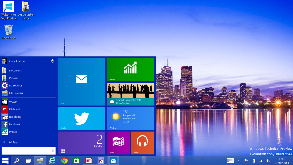 Windows 10: Come tradurre in Italiano windows