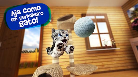 Cat Simulator screenshot