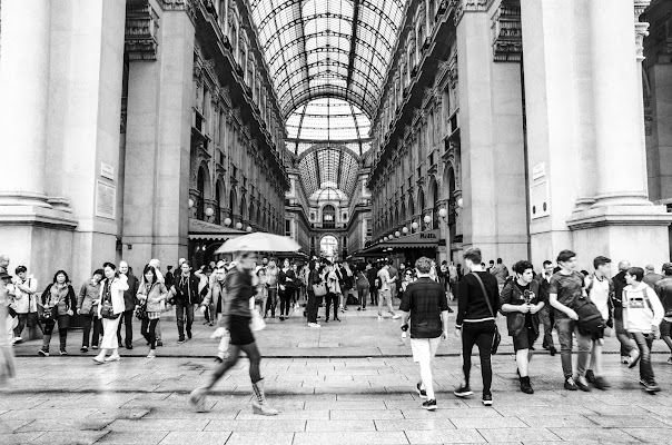milano di ph veronica bendinelli