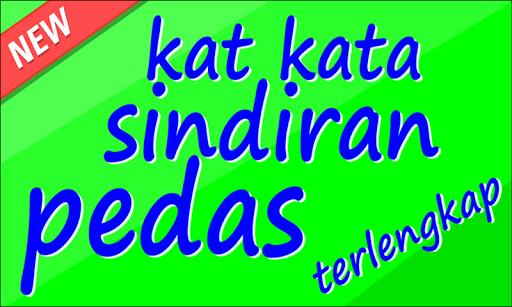 Download Kata Kata Sindiran Sadis Pedas Google Play