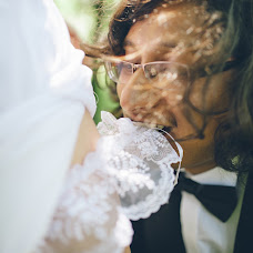 Wedding photographer Andrey Pavlov (pavlovandrew). Photo of 12.08.2014