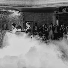 Wedding photographer Elena Azhischeva (Kutsova). Photo of 25.10.2017