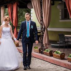 Wedding photographer Olesya Melshikova (eridan). Photo of 31.07.2017