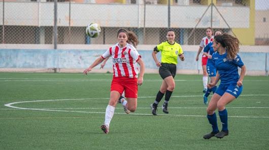 El Almería Femenino visita Badajoz