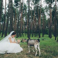 Wedding photographer Viktor Kudashov (KudashoV). Photo of 04.11.2016