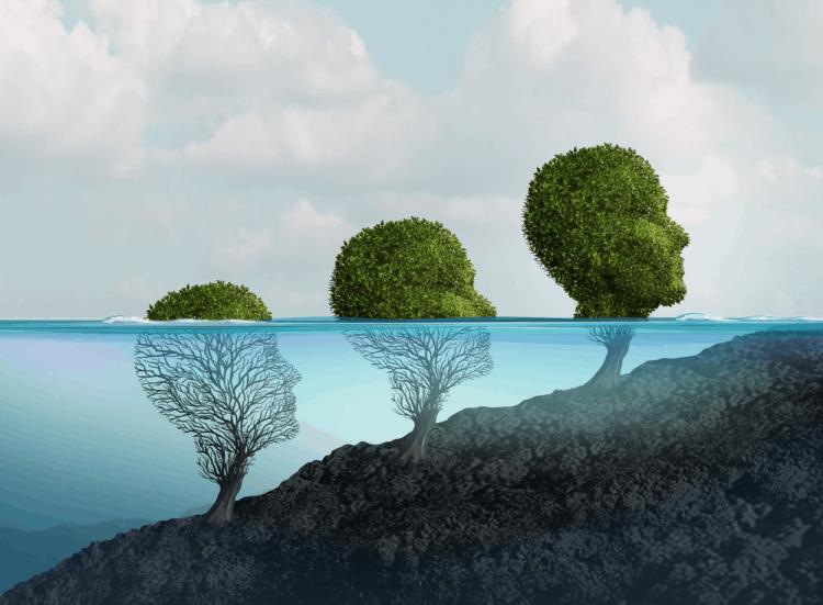 ách chữa bệnh trầm cảm nặng bằng liệu pháp tâm lý