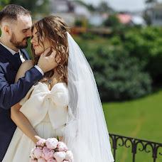 Wedding photographer Selivanov Nikita (nikitaselivanov). Photo of 07.07.2018