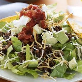 Border Town Taco Salad