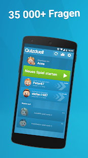 Quizduell for PC-Windows 7,8,10 and Mac apk screenshot 2