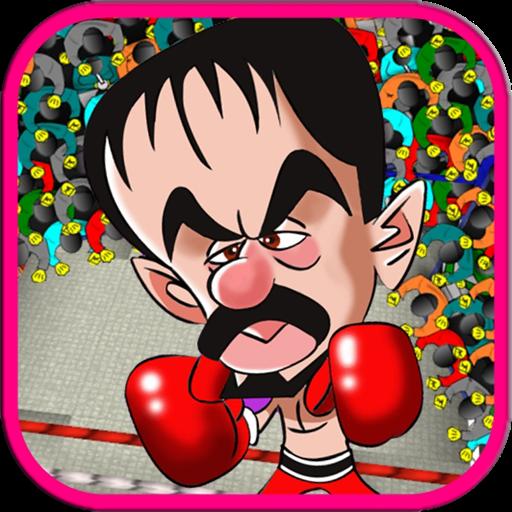 体育竞技の子供のためのボクシングゲーム LOGO-記事Game