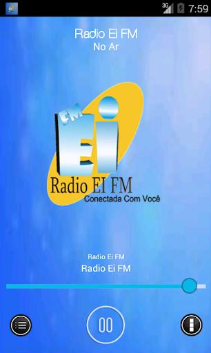 Radio EiFM Tiangua