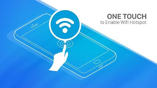 Wifi Hotspot Plus - Internet Sharing v1 3 0 [ad-free