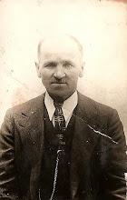 Photo: 20 Dziadek Franciszek Mendocha (Krakus).