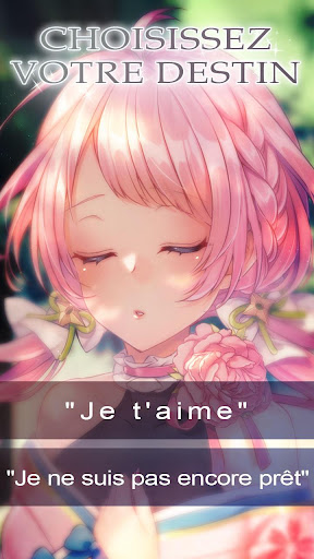 My Ninja Girlfriend : Sexy Moe Anime Dating Sim APK MOD – ressources Illimitées (Astuce) screenshots hack proof 2