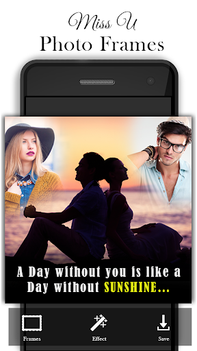 2020 Miss U Frames Android App Download Latest