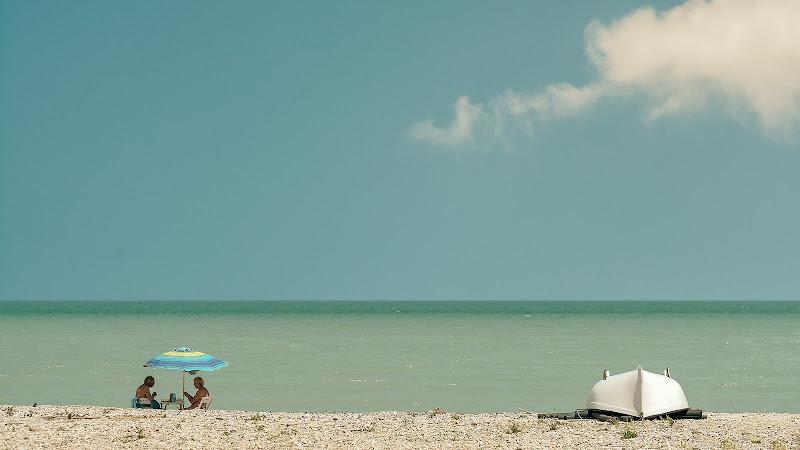 Lunch by the sea di renzodid