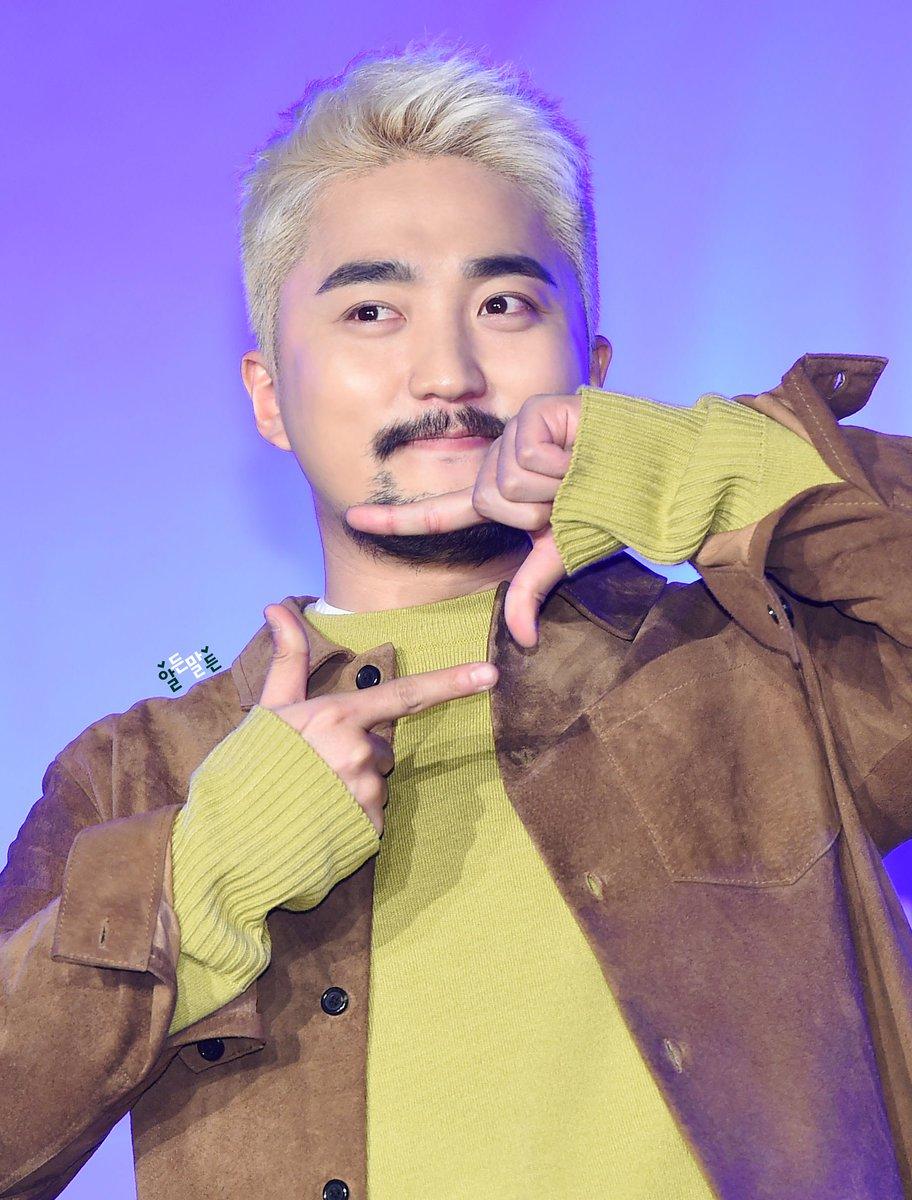 yoo byung jae yg leave 1