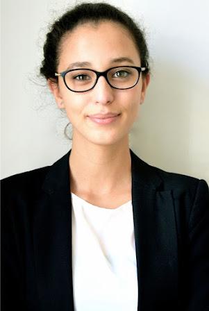 Nadia BEN HENDA - 2014/2015