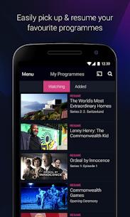 BBC iPlayer 6