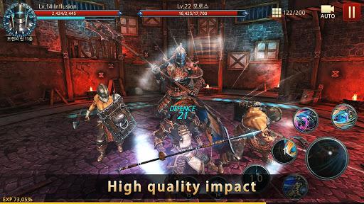 Stormborne3 - Blade War 1.6.18 Screenshots 3