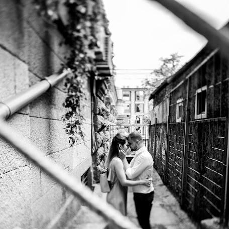 Hochzeitsfotograf Dima Levichev (Mitrofan). Foto vom 11.01.2018