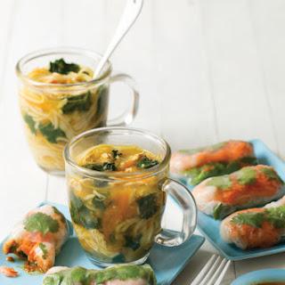 Pot Noodles Healthy Recipes