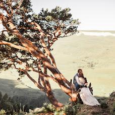 Wedding photographer Andrey Grishin (comrade). Photo of 04.09.2018
