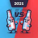 Drinktivity: Drinking Games for Adults icon