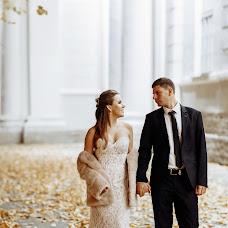 Свадебный фотограф Полина Павлова (Polina-pavlova). Фотография от 28.10.2018