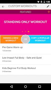 Sworkit Kids - Workout Trainer v1.1.1 Ad Free