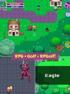 RPGolf- screenshot thumbnail