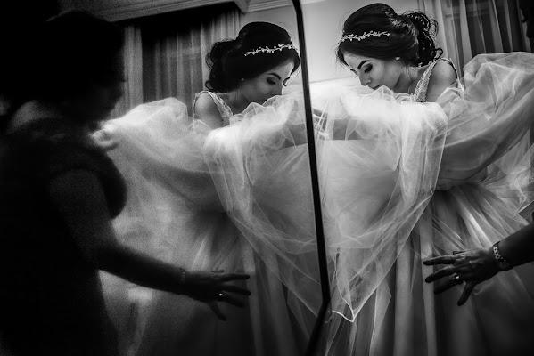 Fotógrafo de bodas Raul De la peña (rauldelapena). Foto del 18.02.2018