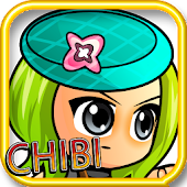Sailor chibi adventure: treasure destination
