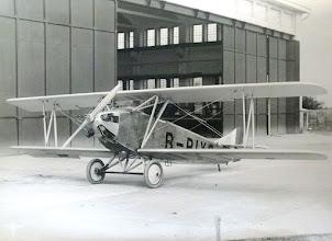 Photo: Letov Š-18