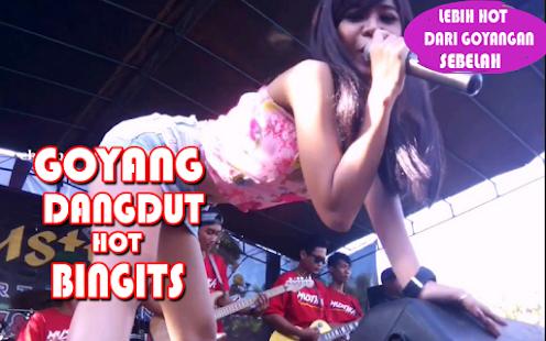 Goyang Dangdut Hot Bingits - náhled