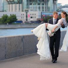 Wedding photographer Dmitriy Zakharov (Sensible). Photo of 22.04.2013