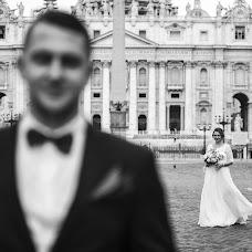 Wedding photographer Andrea Cofano (cofano). Photo of 12.09.2018