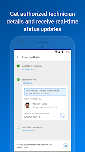 OneAssist App Download For Android 7