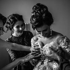 Wedding photographer Anna Lavrenteva (annetalav). Photo of 01.03.2018