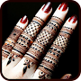 Dulhan Finger Mehndi Designs APK icon