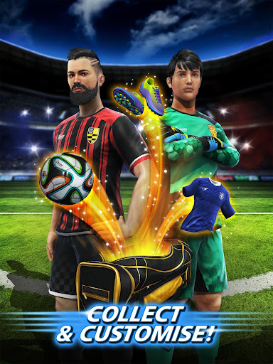 Football Strike - Multiplayer Soccer filehippodl screenshot 10